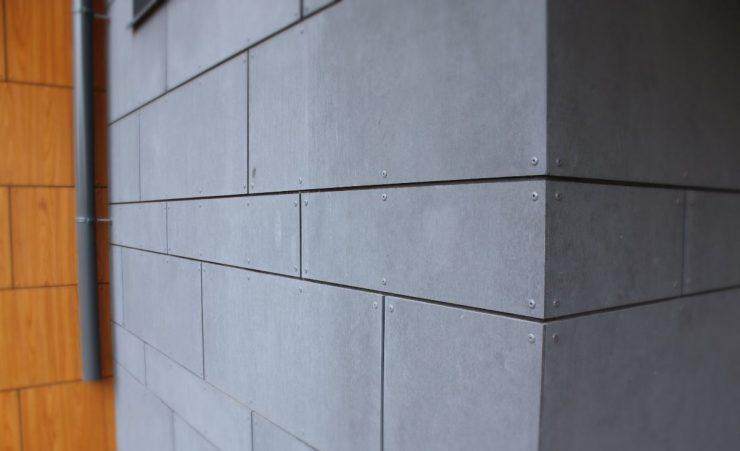 фибро цемент