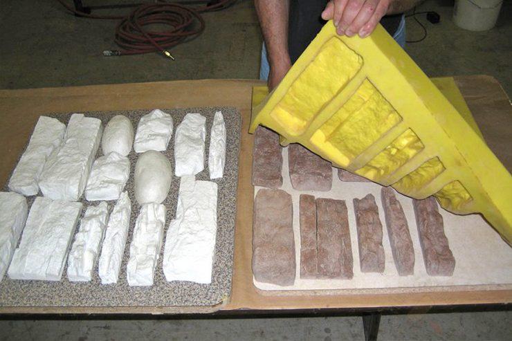 формы для плитки