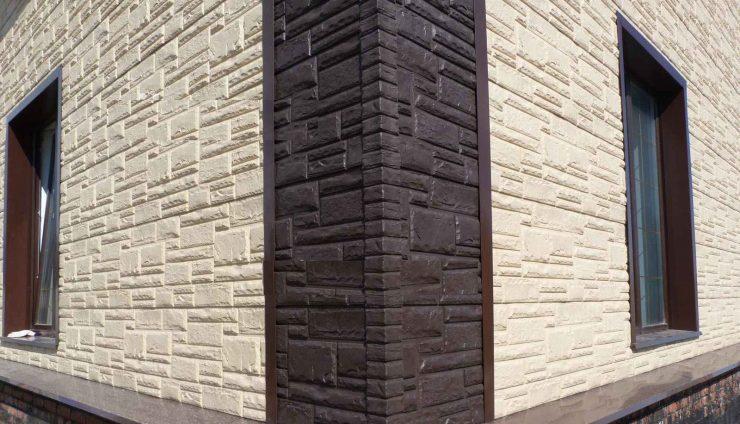 панели фасад